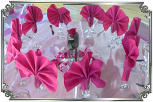 Kissimmee Wedding Decorations
